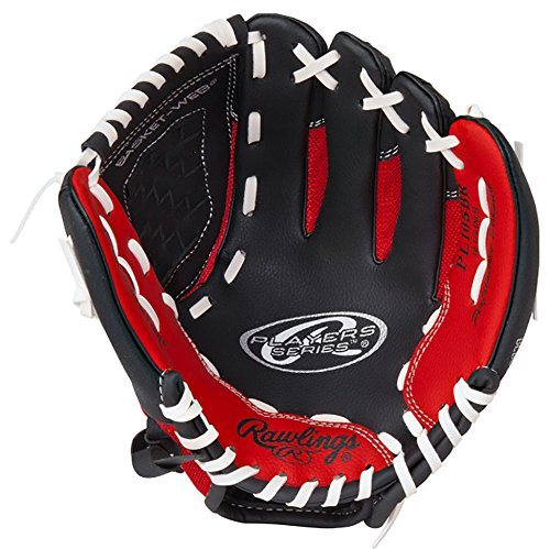 Rawlings Player Series 10.5-Inch Youth Baseball Glove