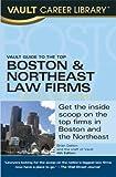 Boston and Northeast Law Firms, 2009, Brian Dalton, 1581316054