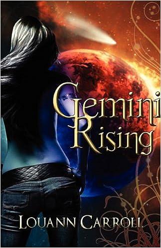 Book Gemini Rising