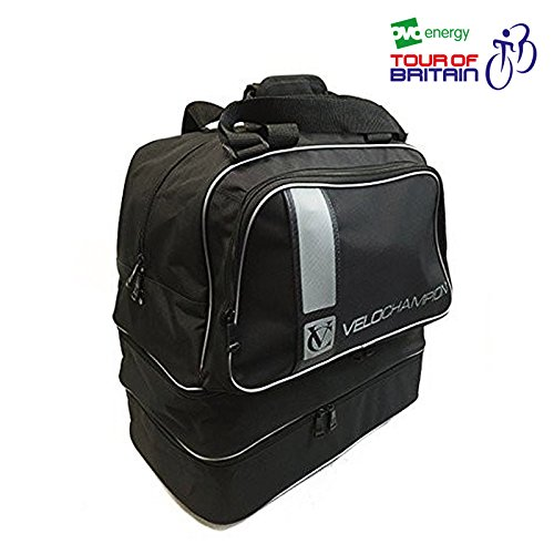 VeloChampion World Cup Bike Kit Holdall by VeloChampion