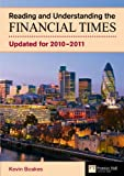 Reading and Understanding the Financial Times, Kevin Boakes, 0273731815