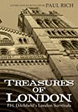 Treasures of London, P.H. Ditchfield, 0944285724