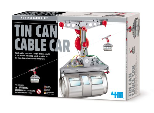 car tin can - 1