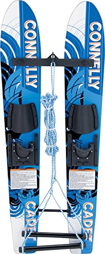 waterski bindings