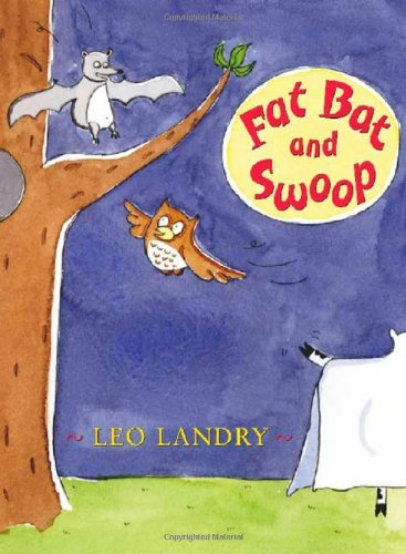 Fat Bat and Swoop (Early Chapter Books (Henry Holt & Company)) from Brand: Henry Holt and Co. (BYR)