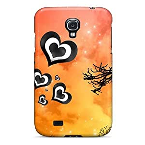 Galaxy Cover Case - BMimBXS6655QReUK (compatible With Galaxy S4)