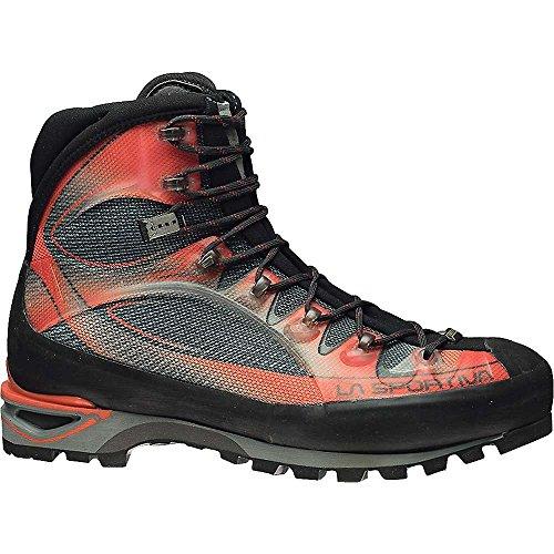 La Sportiva Trango Cube GTX Hiking Shoe, Flame, 47