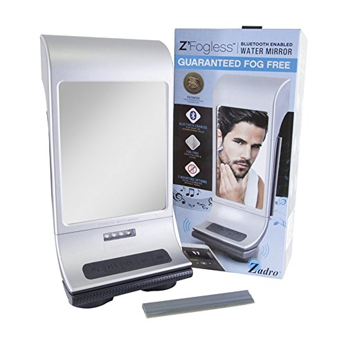 Zadro Led Lighted Shower Mirror