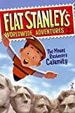 Flat Stanley's Worldwide Adventures #: The Mount Rushmore Calamity