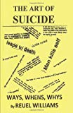 The Art of Suicide, Reuel Williams, 1438951698