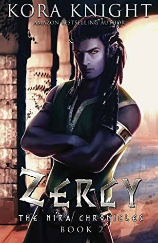 Zercy (The Nira Chronicles)