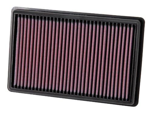 K&N 33-3010 Air Filter by K&N