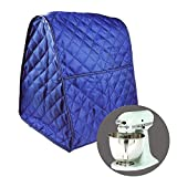 Stand Mixer Cover Dust-proof with Organizer Bag Universal Fit for...