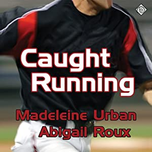 Caught Running Audiobook