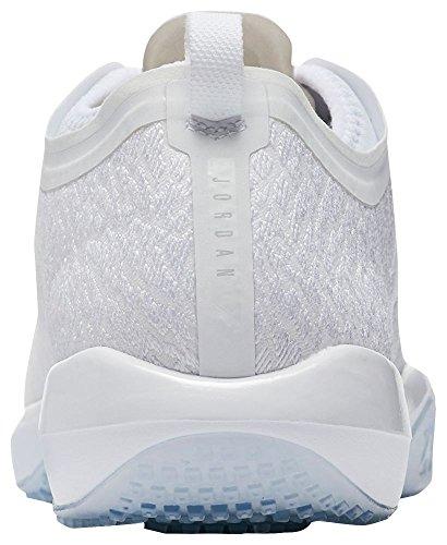 Nike Nike Jordan Trainer 1, Sneaker uomo bianco White/Pure Platinum/White 40 EU