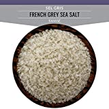 SaltWorks Sel Gris French Grey Sea