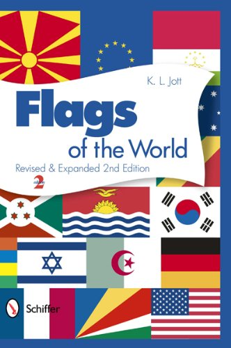 Flags of the World: Revised & Expanded 2nd Edition