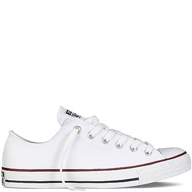 Converse Chuck Taylor All Star Schuhes (M7652) Niedrig Top in ... 8b6f44