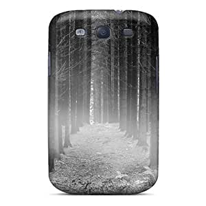 Galaxy S3 Cover Case - Eco-friendly Packaging(forest)