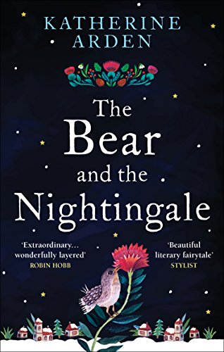 The Bear and The Nightingale: (Winternight Trilogy) - Kindle ...
