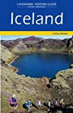 img - for Iceland (Landmark Visitor Guide) by Cathy Harlow (2004-06-10) book / textbook / text book