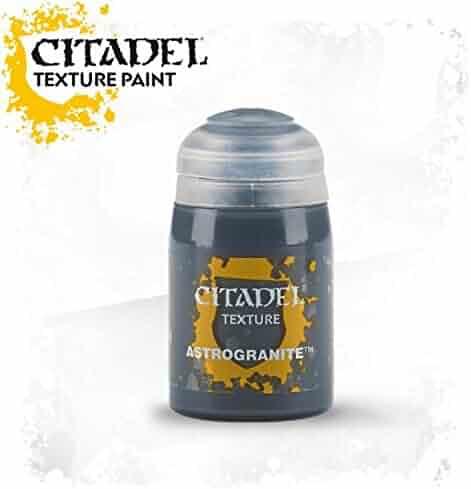 Citadel Texture Paint: Astrogranite (24ml)