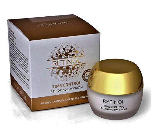 Retinol Time Control Restoring Day Cream