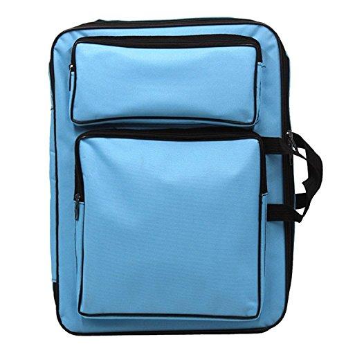 étanche Portable Sac de dessin Sketch Tableau à sacs Sac Art Supplies