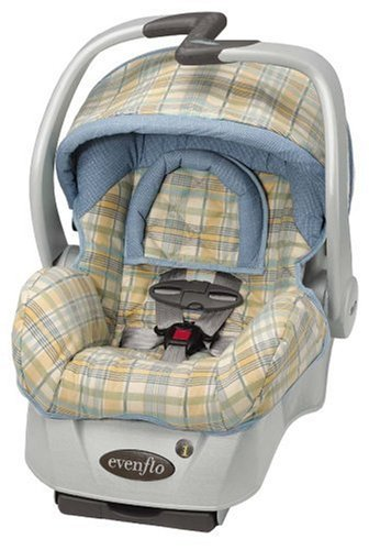 Evenflo Embrace 5 Infant Car Seat