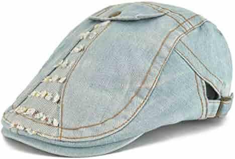 5d92fa1d Shopping VOBOOM or Qossi - Newsboy Caps - Hats & Caps - Accessories ...