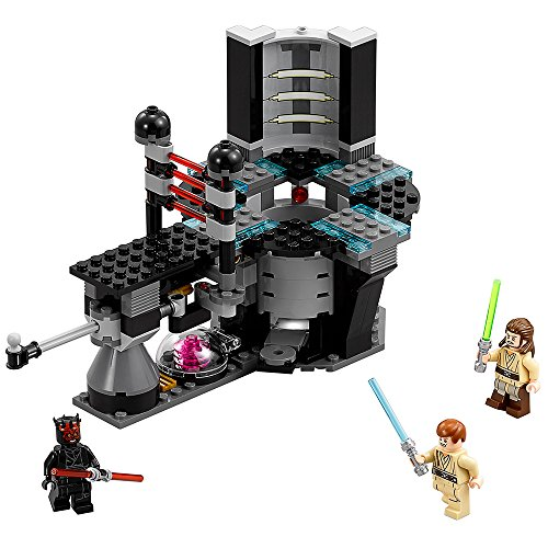 Price comparison product image LEGO Star Wars Duel on Naboo 75169 Star Wars Toy