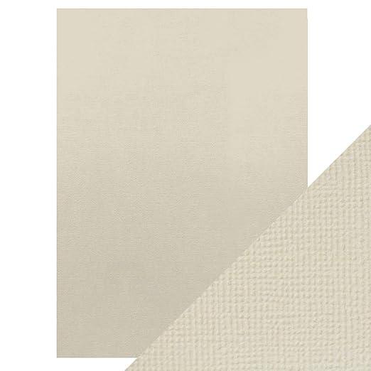 Craft Perfect Tarjeta A4 - Oyster Gris: Amazon.es: Hogar