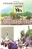 La Linea, la Migra y la Pint, Richard Alevizos, 1466298634