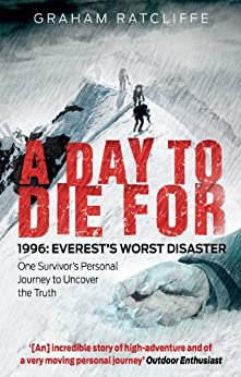 Day Die Everests Disaster Survivors ebook