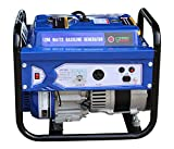 Green-Power America GPD1500 1500W Consumer Select Series Recoil Start Generator