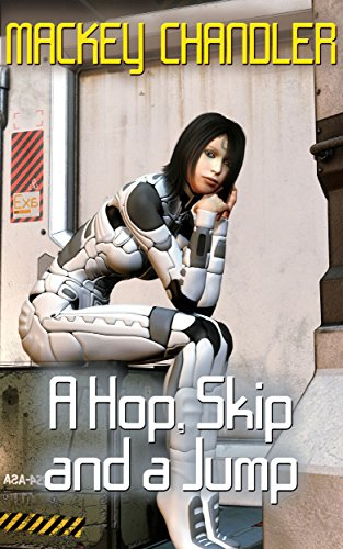 A Hop, Skip and a Jump (Family Law Book 4) (Embassy Collection Stands)