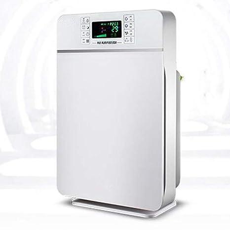 Review LJS-BQ Air Purifier,Keep Air