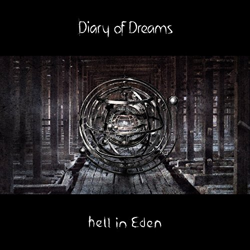 Diary Of Dreams - Hell In Eden - Limited Edition - CD - FLAC - 2017 - AMOK Download