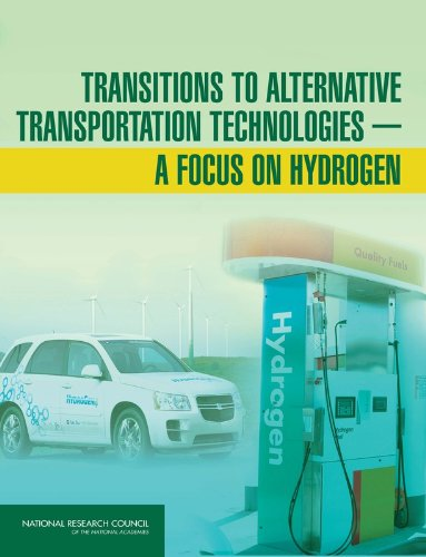 Transitions to Alternative Transportation Technologies: A Focus on Hydrogen (Energy)