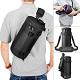 Deluxe Camera Lens Pouch Case by Altura Photo for Sigma 150-600mm, Tamron 150-600mm, JBL Xtreme Speakers and Other Telephoto Lenses Review