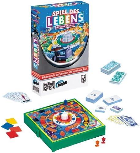 Hasbro 01322100 - Juego de Mesa [Importado de Alemania]: Amazon.es: Juguetes y juegos