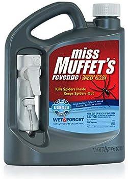 WET & FORGET 803064 Miss Muffet's Revenge Spider Killer