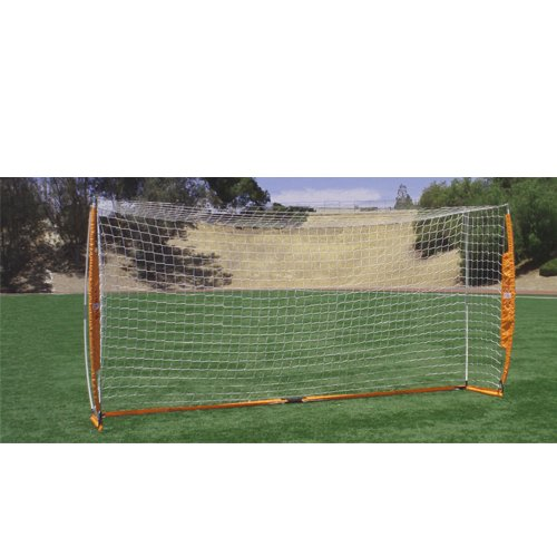 BowNet BOW7x14 7x14 Portable Soccer Goal w/ Bownet Sand Bags (2-Sand Bags/Set) by Bownet (Image #2)