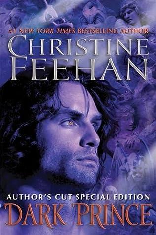 book cover of Dark Prince