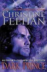 Dark Prince: Author's Cut Special Edition (Dark' Carpathian Book 1)
