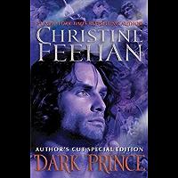 Dark Prince: Author's Cut (The 'Dark' Carpathian Book 1)