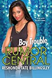 Boy Trouble (Rumor Central)