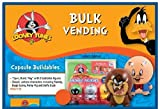 NEW!! Looney Tunes Buildable Figures * Set of 8 Collectibles Figurines