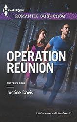 Operation Reunion (Cutter's Code Book 2)