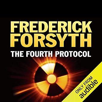 Outside Protocols (Outside Book Series 1)